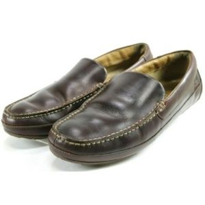 Sperry Top-Sider Men's Driving Loafers Size 10.5